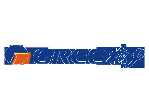 Gree-logo-chinese-name